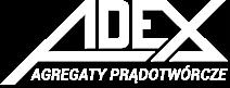Adex – wynajem agregatów prądotwórczych