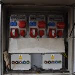 Agregat 550 kVA