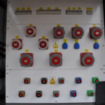 actros 700 kVA