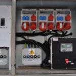 mercedes actros 500 kVA