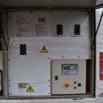 volvo fh12 550 kVA